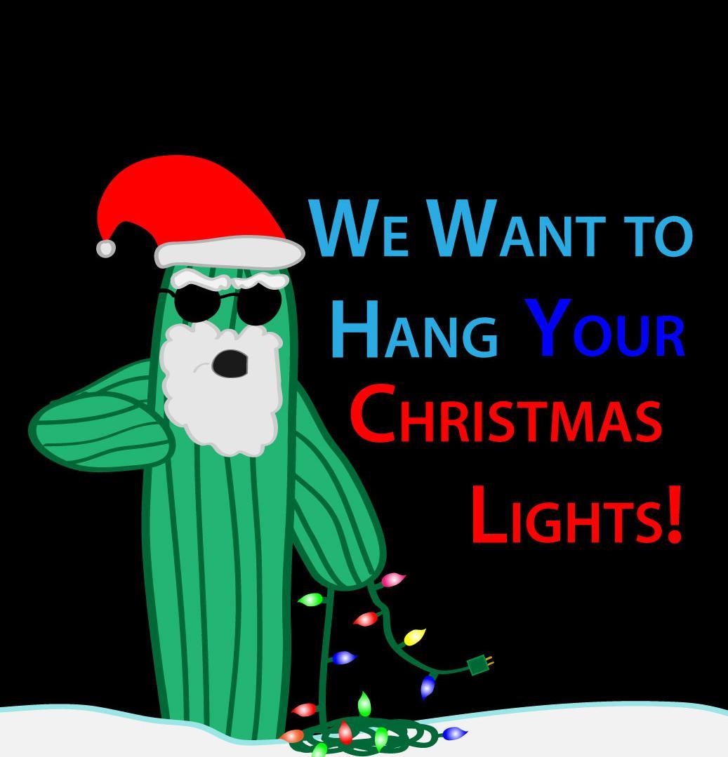 Christmas Lights For